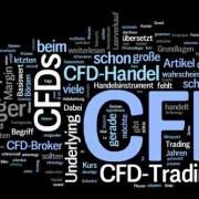 CFD broker
