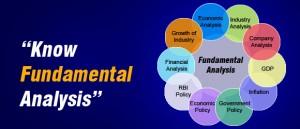 fundamental stocks analysis