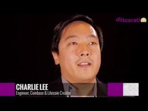 charlie lee litecoin creators